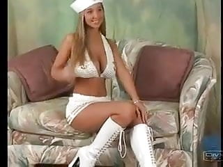 Sailor big tits movies Christina sailor suit bouncy boobies