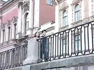 St dalfour facial Russian-dianna outdoor sex 2 in st petersberg gr-2