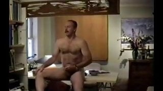 HOT SUIT DADDY MASTURBATING TO COMPLETION