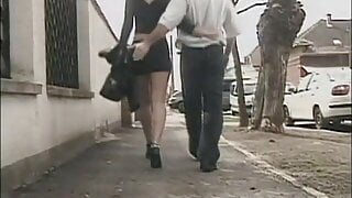 ANAL LOVE STORY!!! - (The Vintage Experience) - VOL #13