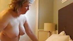 Домашнее видео лесбиянок