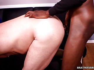 Gay deliveryboy video - Straight husband gay conversion bbc anal