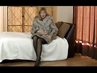 Photos of sexy fuzzy faux fur coats Lilli fur coat