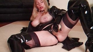 Lady Lucy Mistress Kinky Boots part 1