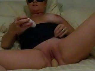 Shari poruba nude Milf shari cums
