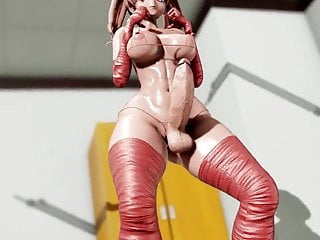 Animated 3d adult fantasy - 3d hmv - thicc futa chicks birdways animations