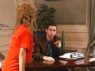 Troy sucks - Karen lancaume - partie a trois au bureau