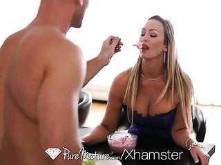 Teen porn abbey - Hd puremature - busty milf abbey brooks licks ice cream