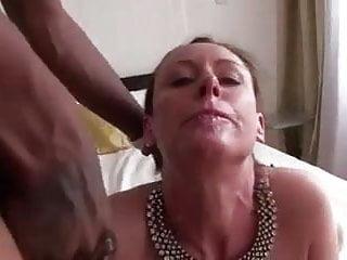 Youporn interracial mature milf Mature milf lara sucking fucking big black cock