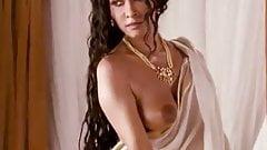 Desi indian actress Nandana sen nude