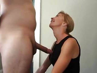 Mature woman cock tease Mature woman fucked by big cock