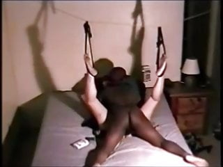 Black woman sex white Helpless white woman fucked in black videos told no one