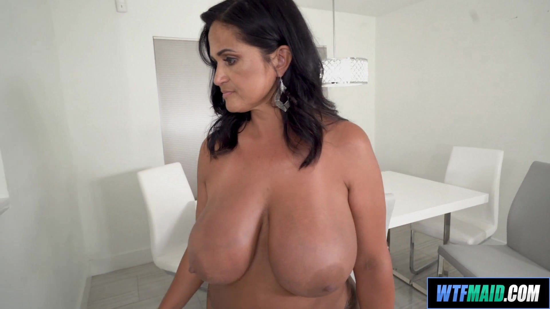Latina Maid Porn