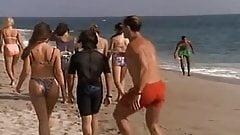 Charisma Carpenter - Thick Ass n' Thighs! (Baywatch)
