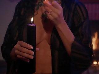 Nude sorceresses Julie strain -sorceress