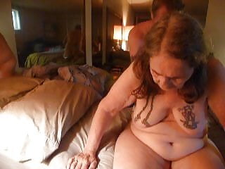 Husband eats out wife cum My husband make,s cum eating me fucked in my ass