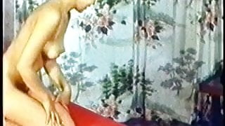 Vintage Bride Sharon Strip (Camaster)