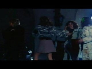 Big tit all american girls patriotic Trailer - all american girls 1982