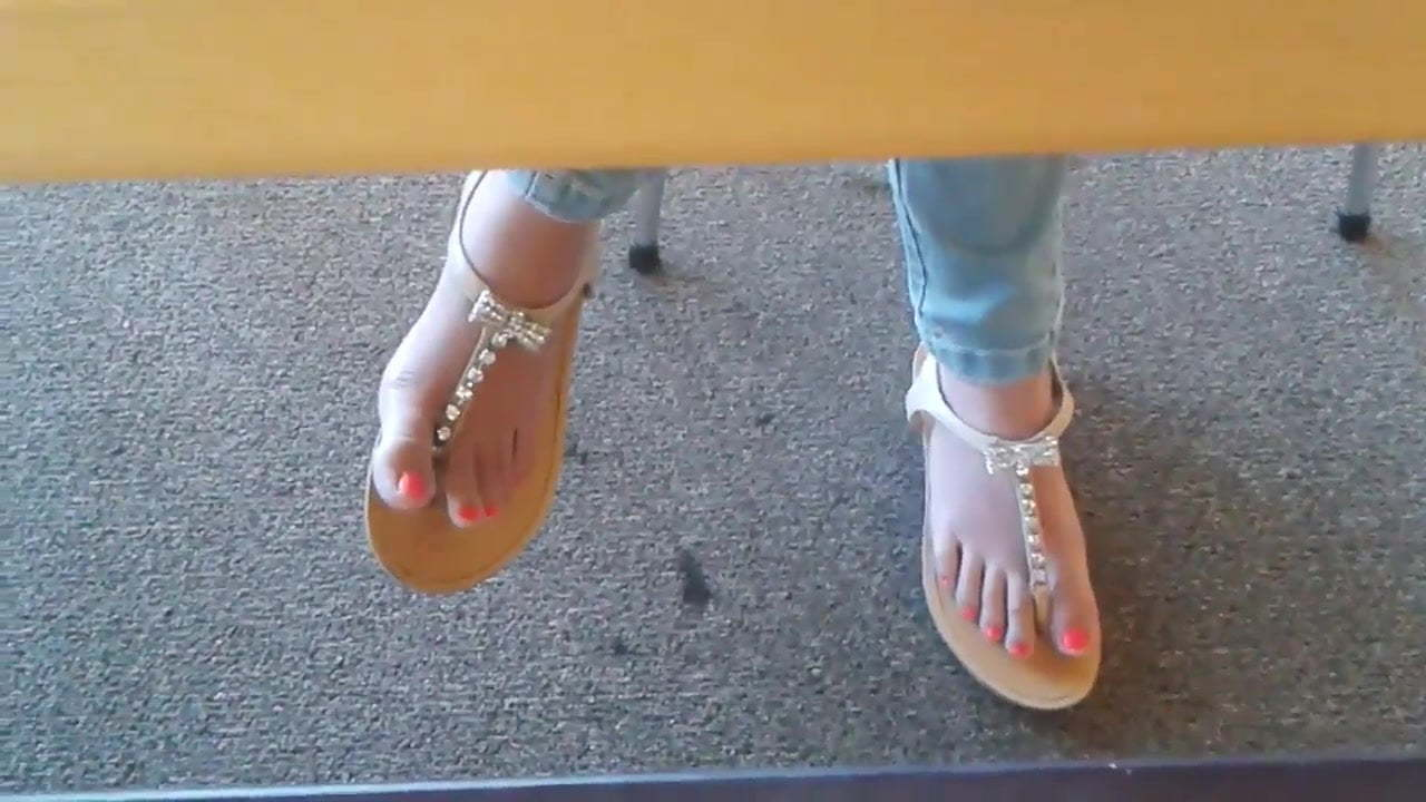 Goddess Jessica Rayne Feet