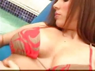 Giovanni gay xxx Aria giovanni poolside lesbo fun