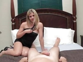 Roleplay cumshots Mom roleplay