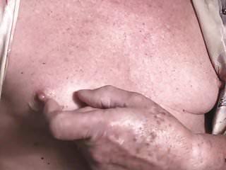 How to suck her nipples How stephanie milks her nipples