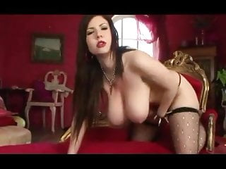 Karina Hart Anal