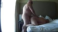 Hot Bear Fuck