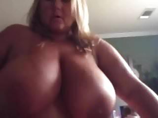 Golden bdsm - Blonde bbw with massive golden tits