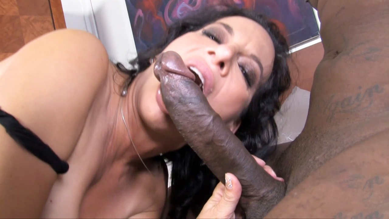 Rico Strong Ebony Squirt
