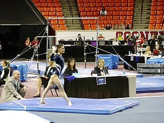Sexiest asses in sports video Gymnastic teens are the sexiest 1