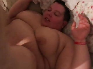 New fucking mom Gf fucked by our new friend
