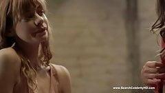 Elizabeth Rice nude - Buttwhistle (2014)