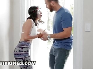 Chad murry naked Natalie brooks chad white- hippie hottie - reality kings