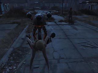 Free ben 10 af hentai Fallout 4 katsu sex adventure chap.10 robot