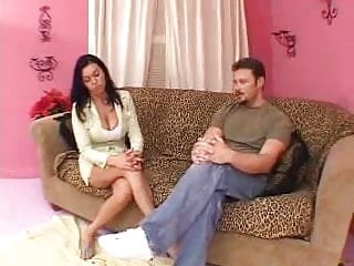 Gay anal sex discussion Milf meets teacher to discuss lessons