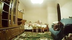 Alena russian home bi videos