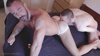 Europe Uncut Max Schneider and Jorge Ballantinos