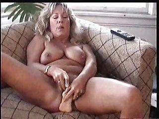 Materbating with whatever porn Andra june materbates to lesbian porn