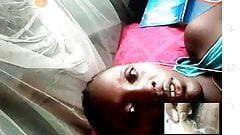 Whatsapp video call sexy south africa girlfriends Nice