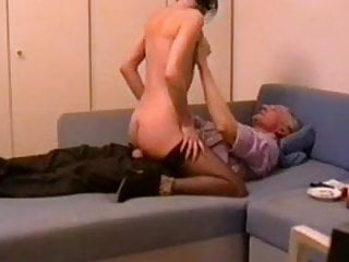 Porno stocking - Marta pusa,die porno-nutte