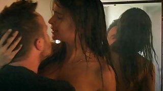 Emily Ratajkowski Sex from Welcome Home on ScandalPlanet.Com