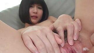 Mari Koizumi :: Pussy Encyclopedia vol 2 1 - CARIBBEANCOM
