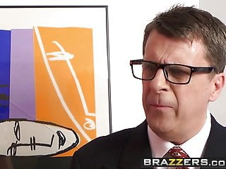 3 d big tits Brazzers - big tits at school - yuffie yulan danny d - large