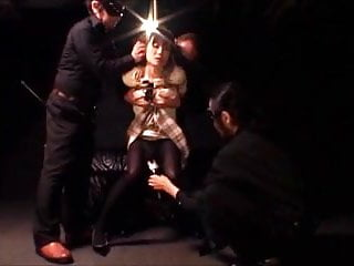 Female domination bondage and torture stories - Tied and torture by few guy