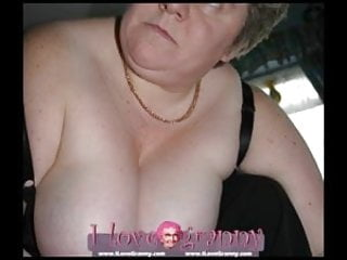 Cumshot gallery of the day - Crazy gallery of grannies by ilovegranny