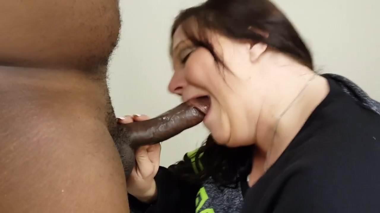 Bbw Deepthroat Gagging Bbc