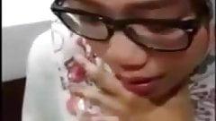 Gadis Melayu Hijab