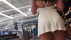 sexy ass shot