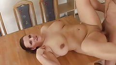 My first Creampie in best Friends Busty Wi